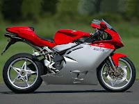 Agusta MV Motorcycle
