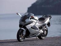 Futura big motorcycle