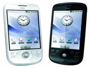 HTC Magic User Manual