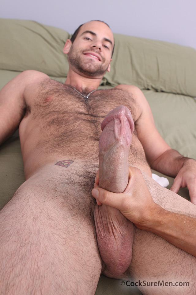 Girth brooks huge dicked