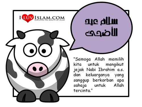 ....Salam Aidil Adha...
