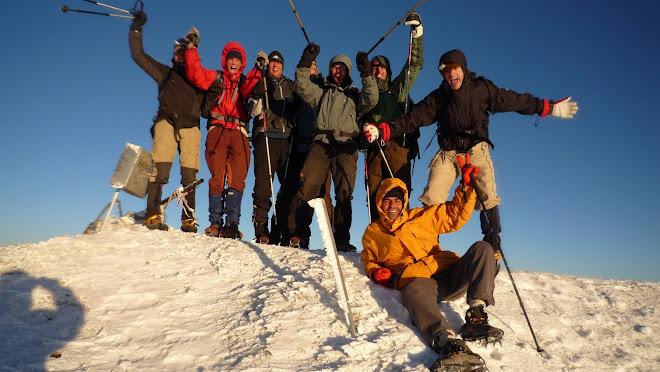 MOUNT ARARAT GUIDE Trekking Adventure