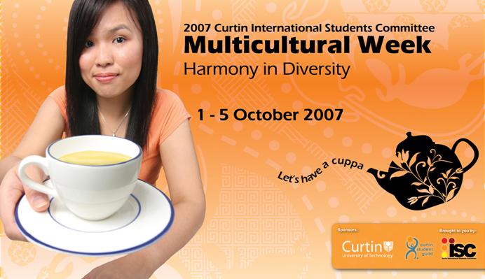 Multicultural Week 2007