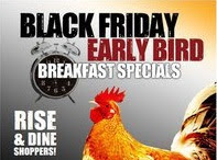 Blue Plate Restaurant Black Friday Early Bird Breakfast Specials Plus A Reader Giveaway Thrifty Minnesota