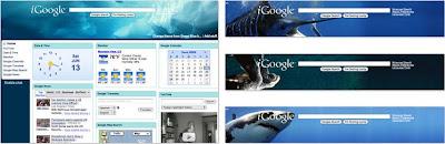igoogle ocean theme