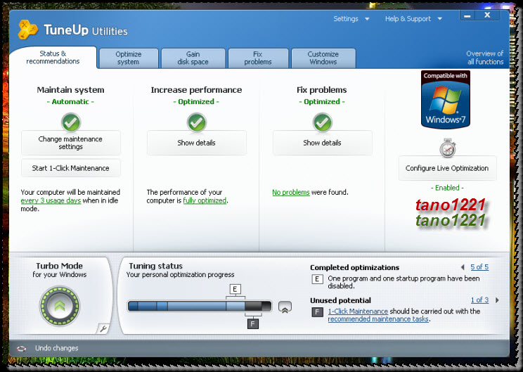 descargar tuneup utilities 2011 gratis