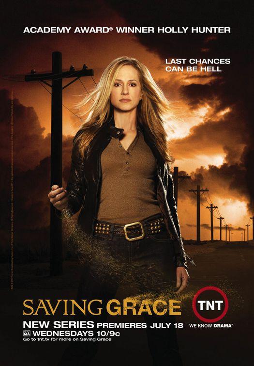 saving grace season 3 episode  summary