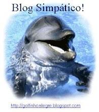 Blog Simpático!