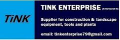 LANDSCAPE & POOL EQUIPMENTS SUPPLIER