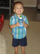 Water Boy