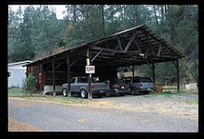 Ranch car port