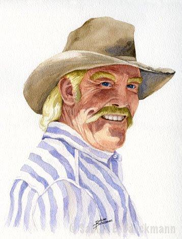 Buck's Hat