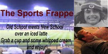 The Sports Frappe