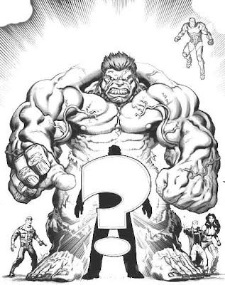 great red hulk coloring pages