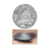 Lime Crime silver eyeshadow Sale