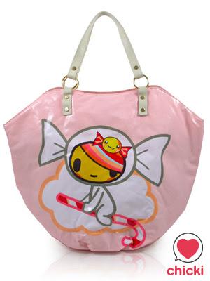 Tokidoki Bags from Chicki