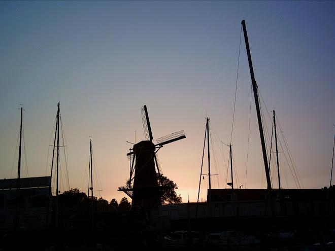 Holanda en Sombras
