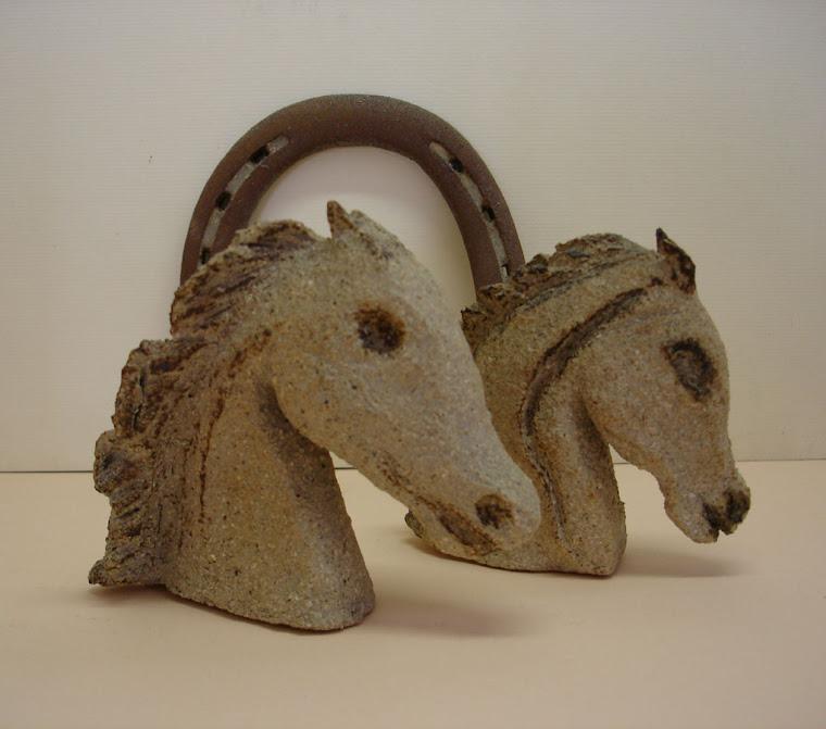 Petits chevaux