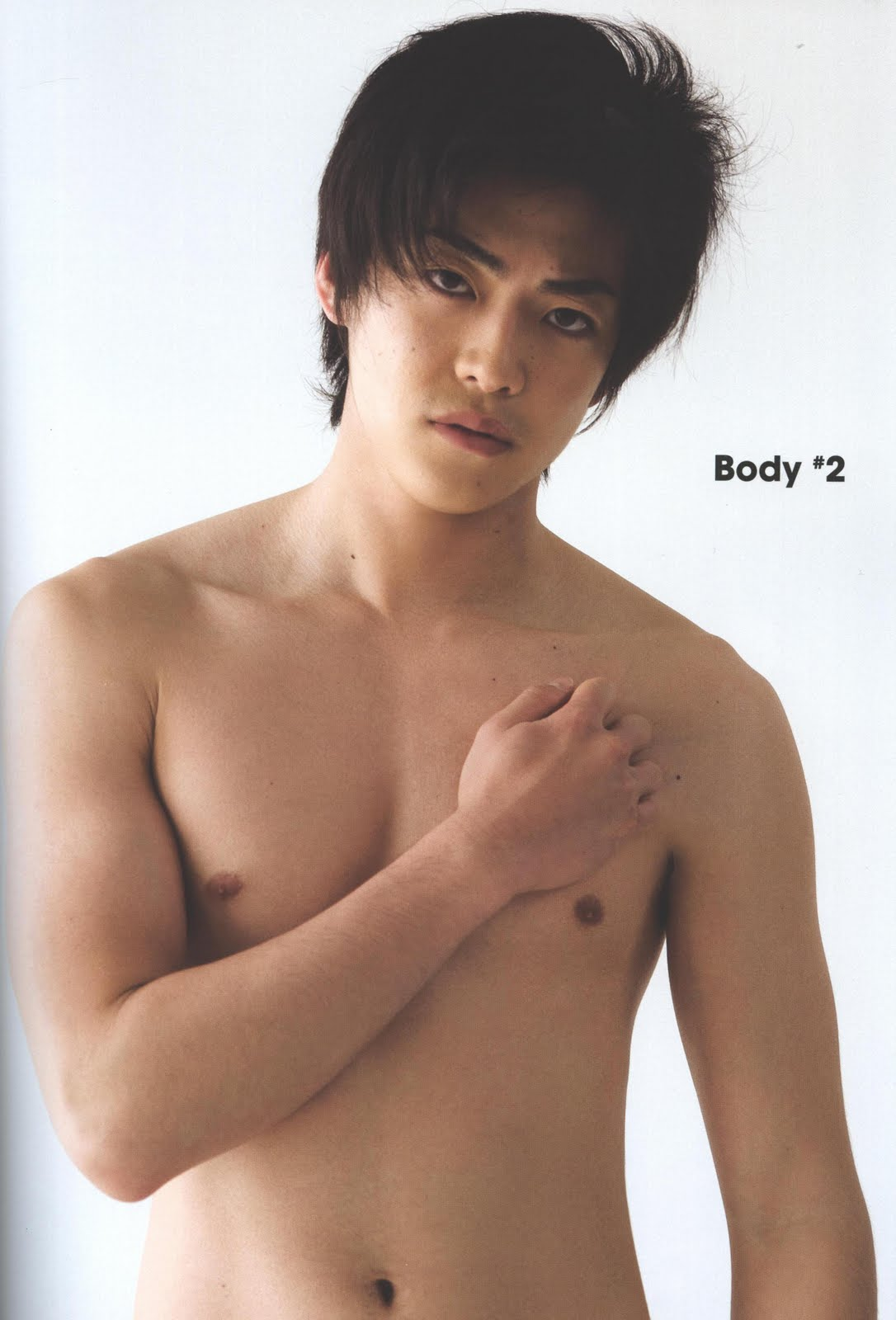 Daito Shunsuke 088