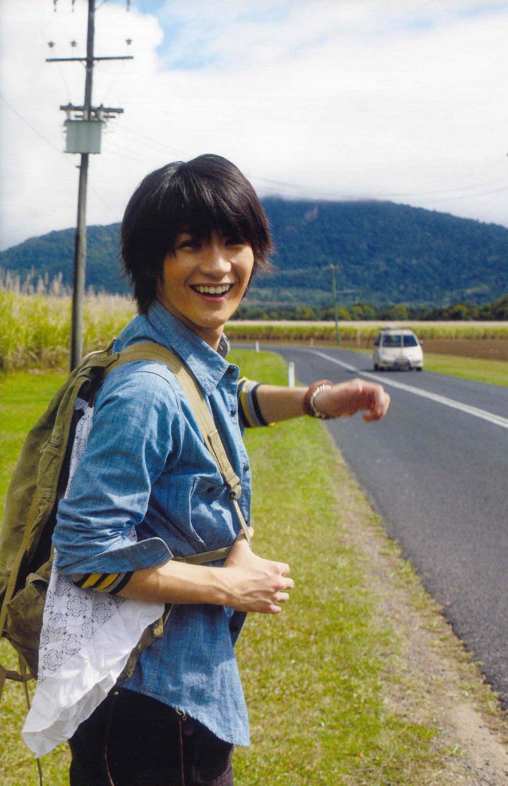 Miura Haruma MH-L-034