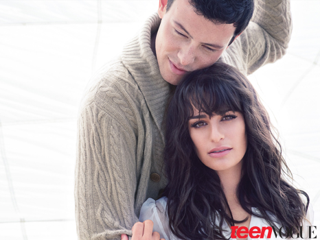 lea michele and cory monteith getting married. lea michele and cory monteith