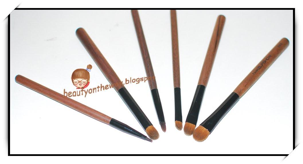 brush and concealer brush  Concealer Makeup Brush