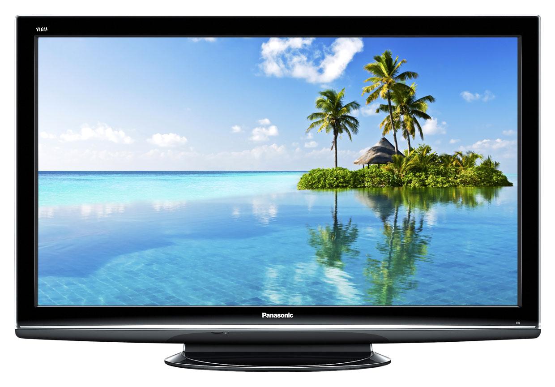 Tv com ecrã plasma