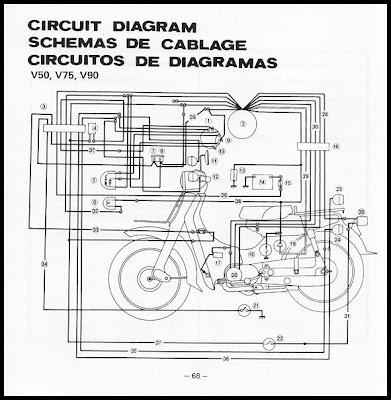 koleksi barang djadoel boekoe pedoman yamaha v50 e v75 e v90 rh koleksibarangdjadoel blogspot com Yamaha Outboard Motor Wiring Diagram yamaha v50 motorcycle wiring diagram