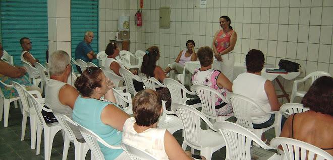 CURSO DE APROFUNDAMENTO DO ESTUDO E EDUCAÇÃO DA MEDIUNIDADE