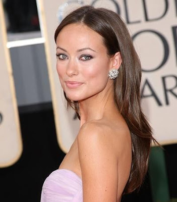 golden globes makeup. Golden Globes 2009 Makeup Looks