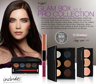 nyx Cosmetics Canada Jouer Cosmetics Avon Cosmetics Smashbox Cosmetics New