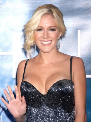 The Hills-Fashion and Hairstyles: Heidi Montag Hairstyle