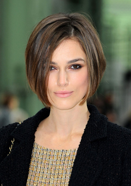 stacked bob hairstyle. for her stacked bob