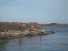 Fiskekonkuranse i Storvatnet