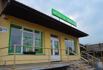Apteka Tarnowo Podgórne