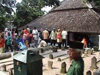 Wisata Religi Kota tuban