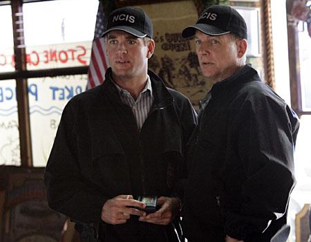 Mark Harmon and Michael Weatherly leaving NCIS