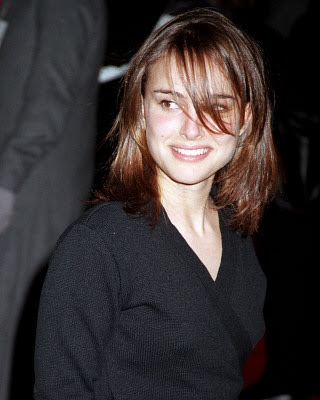 natalie portman mother father. Natalie Portman pregnant and