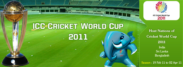 Labels: 2011 Cricket World Cup Wallpapers