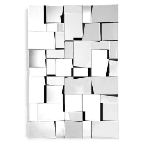 Modern mirror design - Wall mirror modern design ...