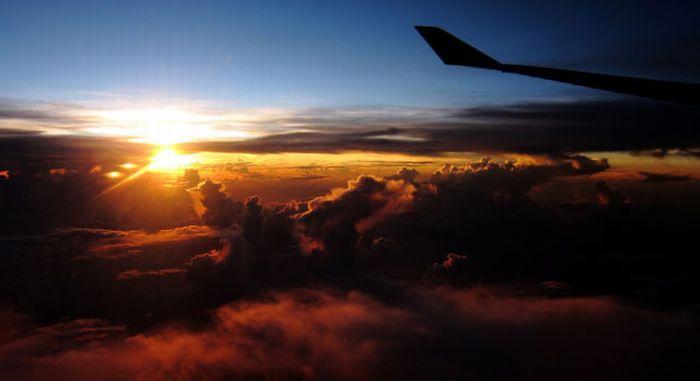 beautiful aircraft wallpaper view - photo #4