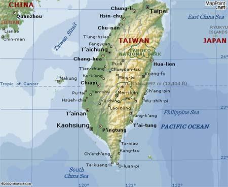 taiwan the silicon island society essay