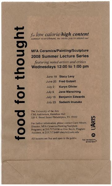 U-ARTS Lecture Series