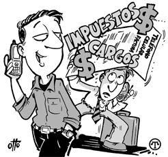 legislacion impuestos: