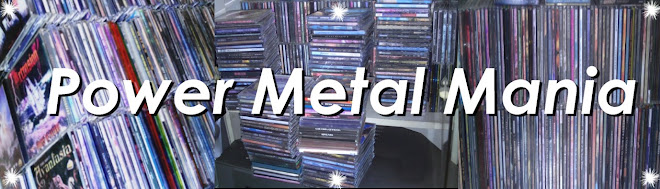 Power Metal Mania