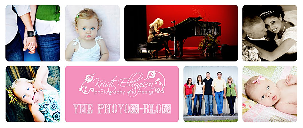 Kristi Ellingson Photography & Design