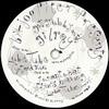 Gilroy - Get Grubby Label B side