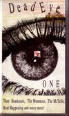 Dead Eye One VHS