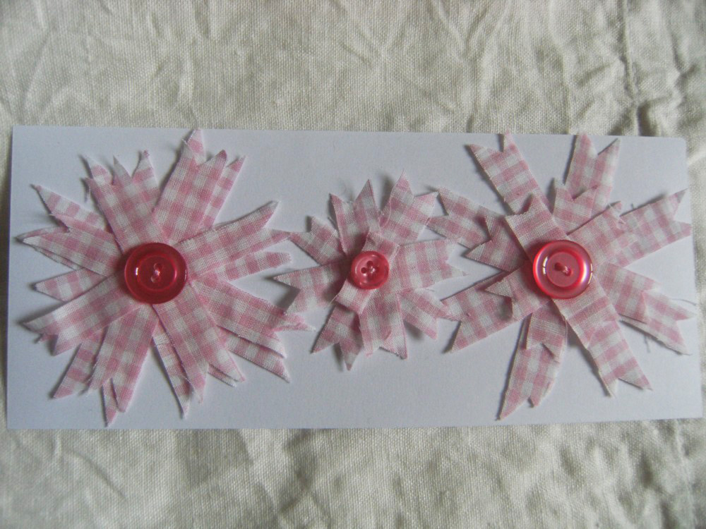 Lizzie made paper flower tutorial part 2 flowers from paper strips or these made from ticking tape mightylinksfo