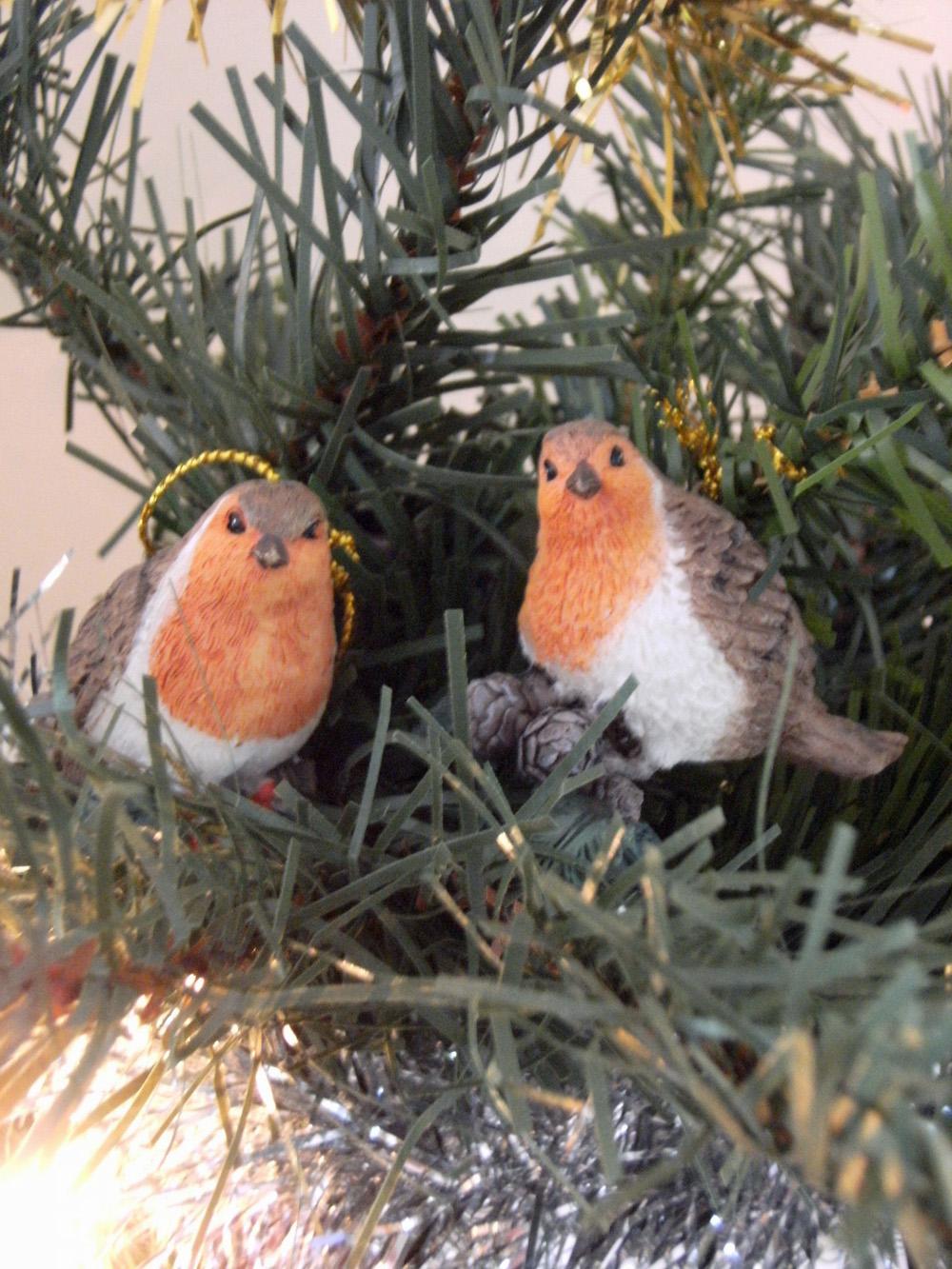 Cat Proof Christmas Tree Video